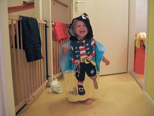 Sieb Piraat